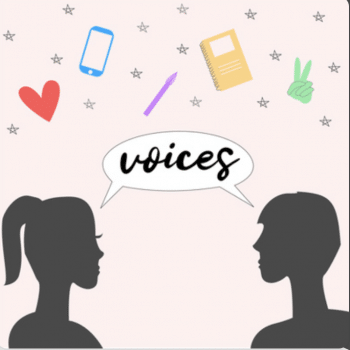 Voices Podcast
