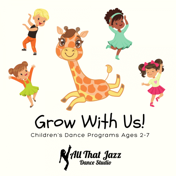 Grow with Us!