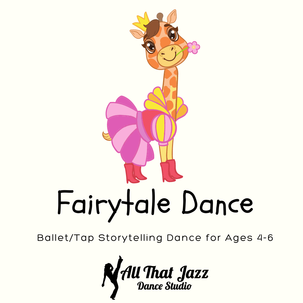 fairytale dance at all that jazz